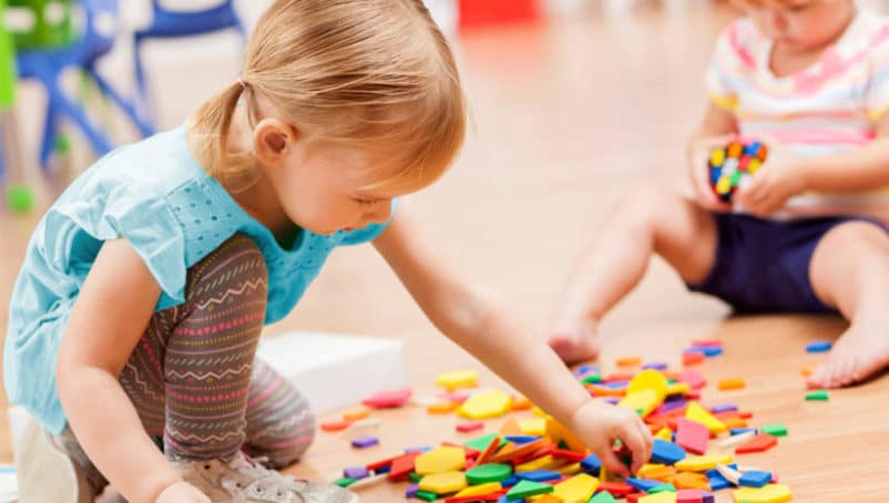 We're now offering insurance to In-home daycare providers!