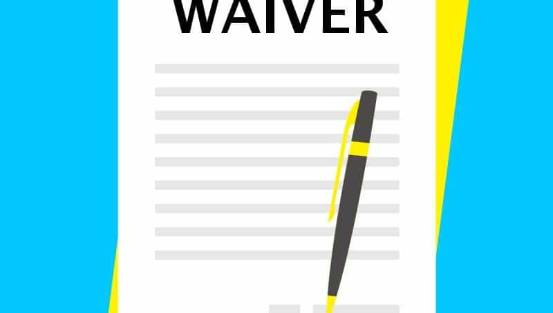 Does a Waiver of Liability Guarantee Legal Protection?
