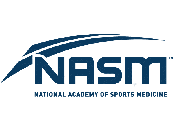 National Academy of Sports Medicine (NASM) Certification Review