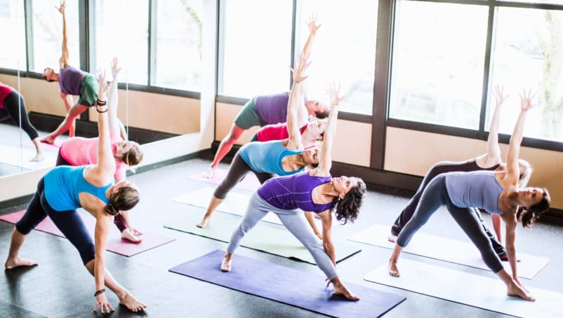 Yoga Teacher Insurance: Who Needs It?
