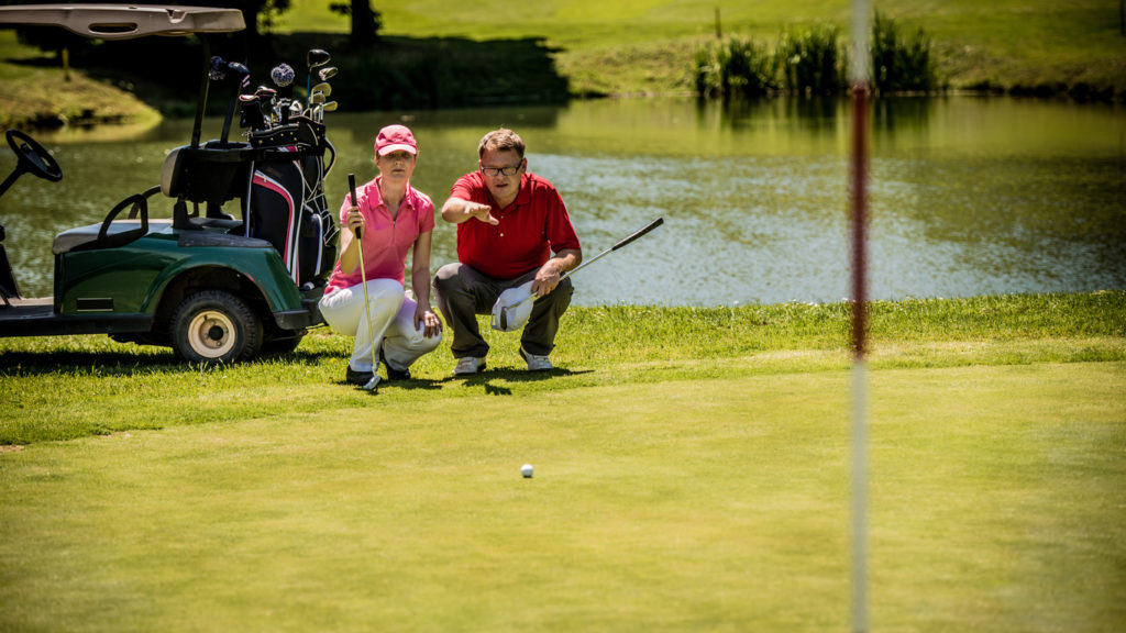 Golf Instructor Liability Insurance