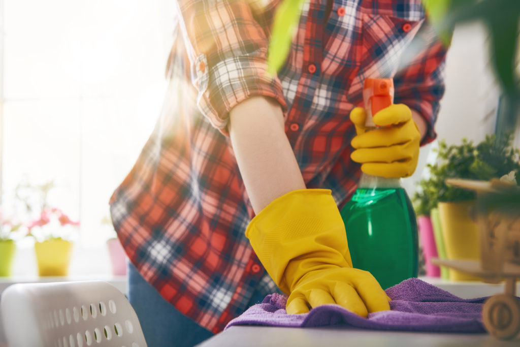 Advice on how to start a house cleaning business