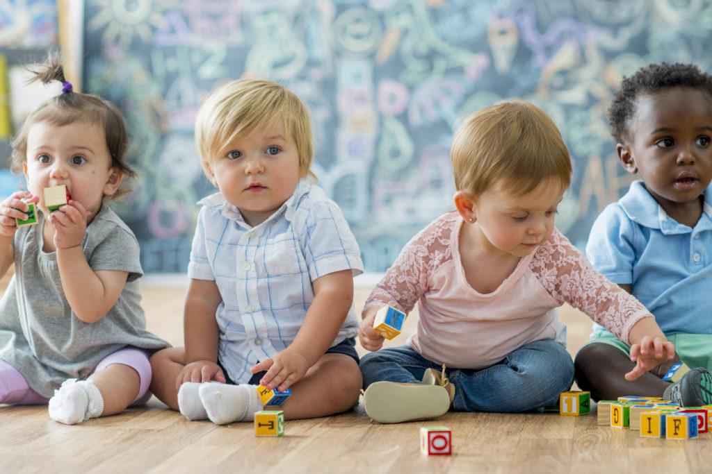 Why in-home daycare insurance matters