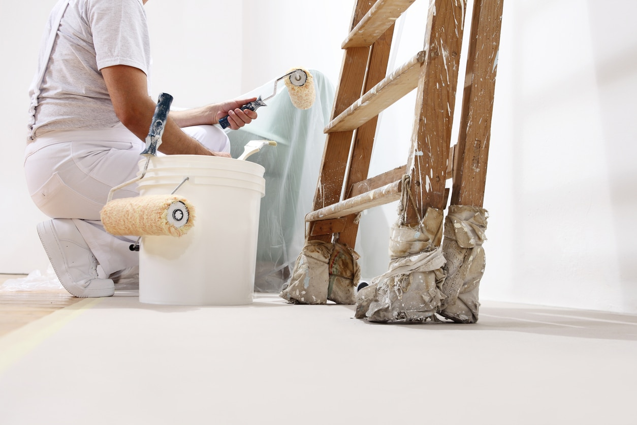painter license requirements by state