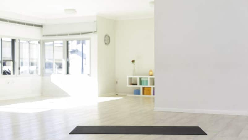 How to Open Your Yoga Studio