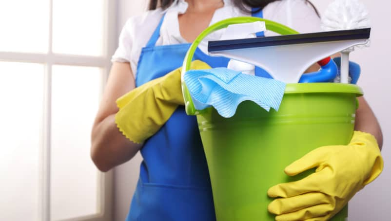 7 Steps to Cleaning Business Success!