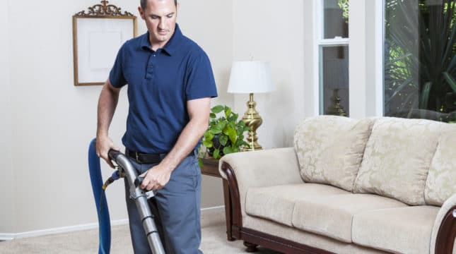 4 Ways to Grow Your Carpet Cleaning Business