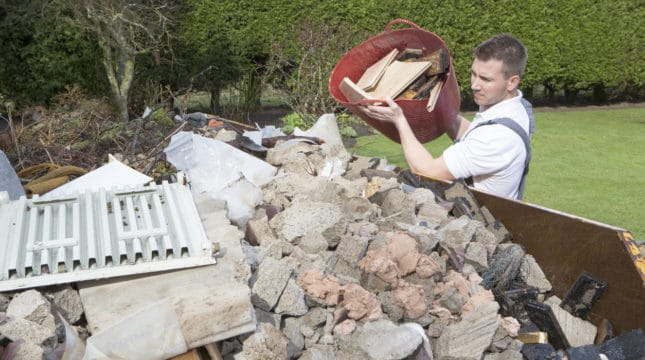 How to Expand Your Debris Removal Service