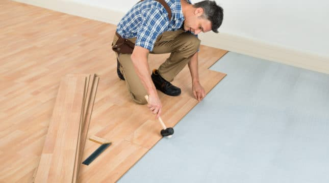 How to Start a Successful Floor Installation Business from the Ground Up
