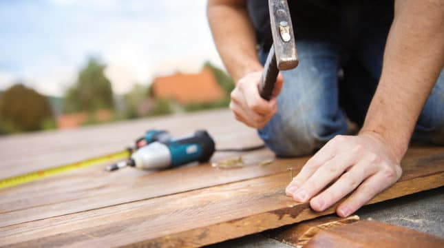 How to Choose Carpenter Equipment, Tools and Apps