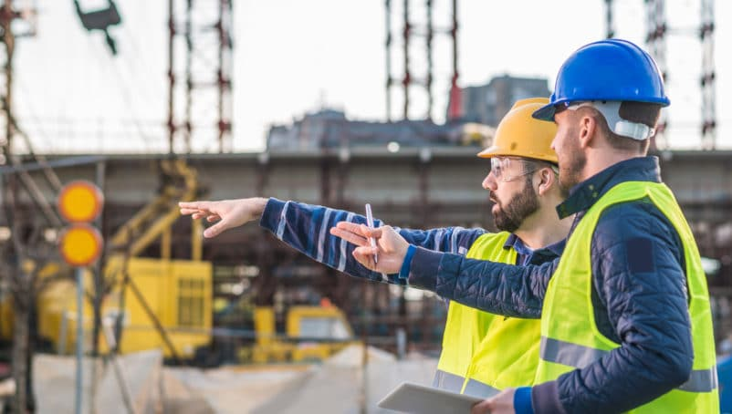 Contractors All Risk Policy vs General Liability Insurance - What You Need
