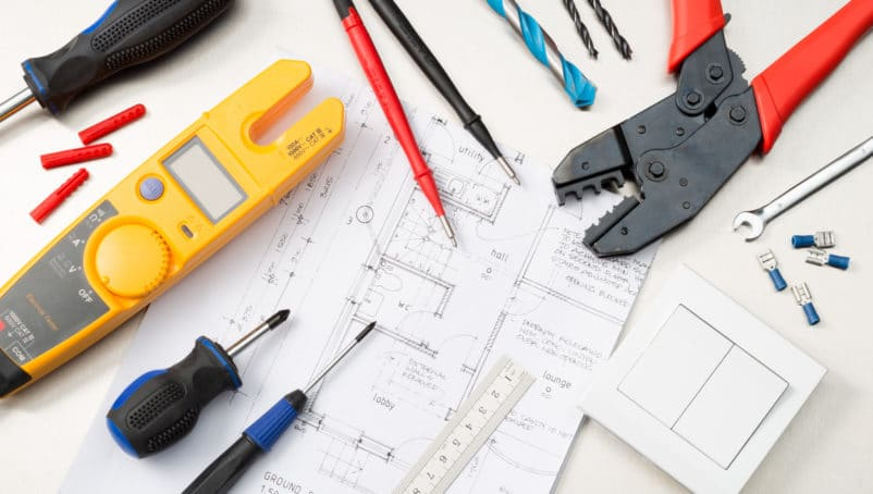 Comfort, Durability and Safety: Choosing Electrician Tools and Equipment