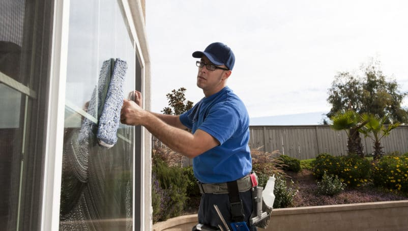 Finding the Right Window Cleaning Tools and Equipment for You