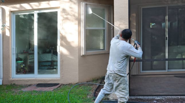 How Pressure Washing Insurance Can Help Your Business