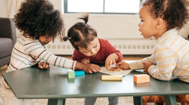 3 Types of Home Daycare Insurance That Will Make You Stand Out