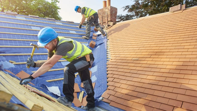 Roofing license requirements by state - how to get a roofing license?