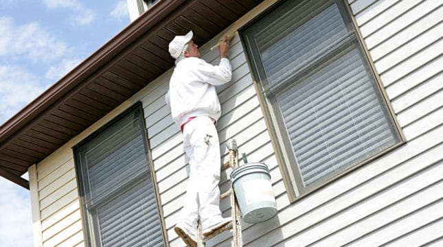 How To Start A House Painting Business From The Ground Up