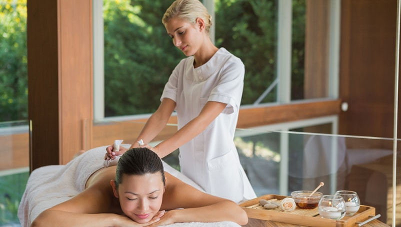 Massage Therapy Equipment: Getting Started in Your Business