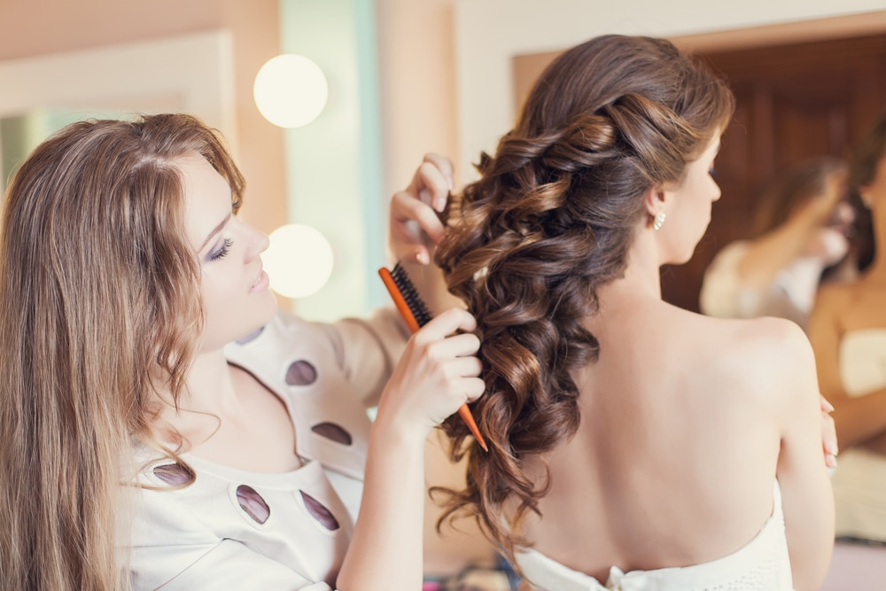 hair stylist insurance helps you thrive