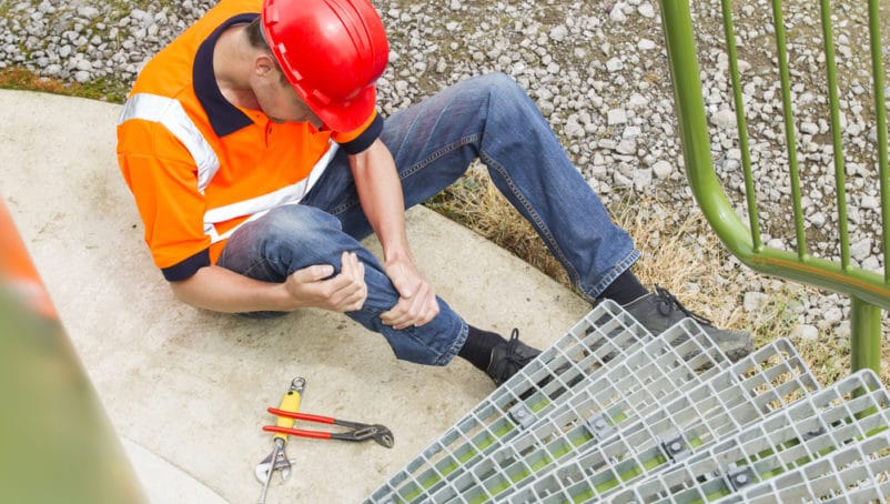 Workers Compensation Insurance For Contractors : When and Why You (Might) Need It