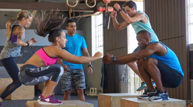 All You Need to Know to Become a CrossFit Instructor