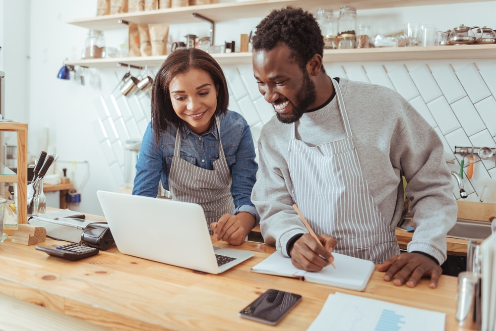 Choose self-employed business insurance
