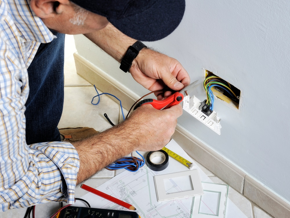 electrical contractor marketing ideas