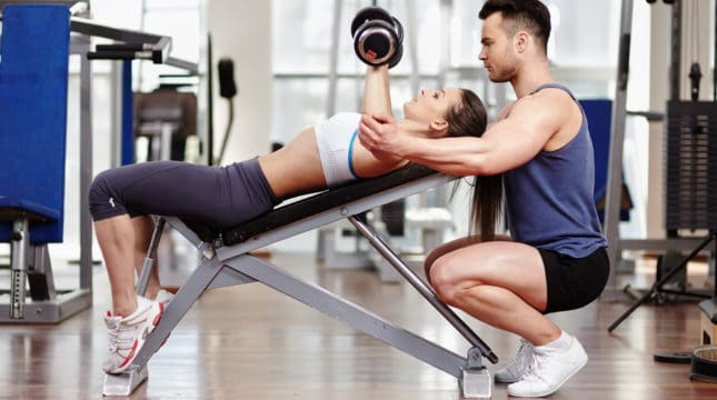 Personal trainer marketing ideas – How to get more clients and push your fitness business further