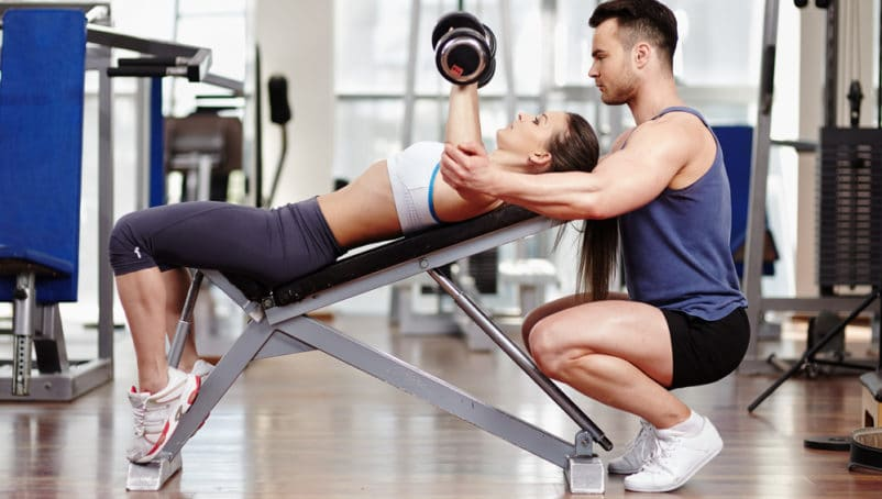 Personal Trainer Marketing Ideas – Push Your Fitness Training Business Further