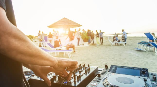 How to Get a DJ Business License: Your Guide