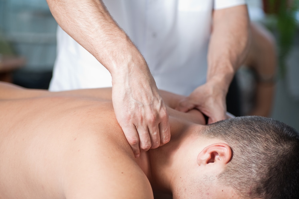 massage therapist licensing