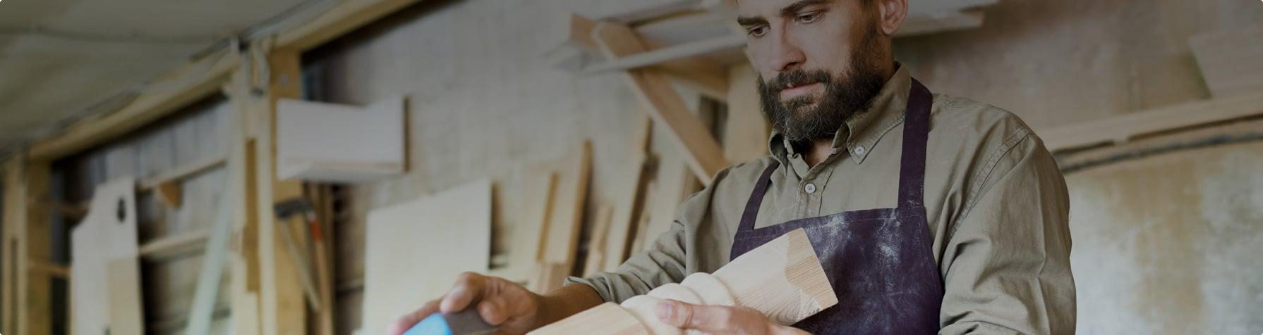 Carpenter liability insurance cost and coverage - Desktop