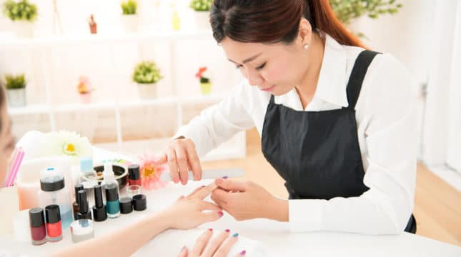 Nail Technician License and Certification – Starting Your Professional Journey