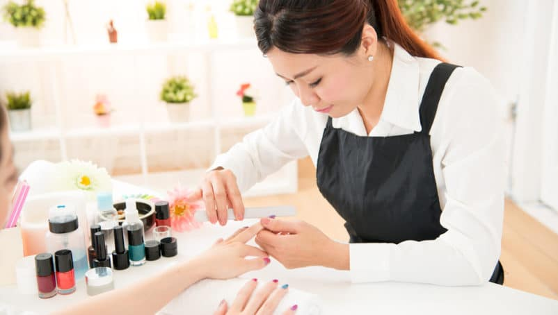 Nail Technician License and Certification - Starting Your Professional Journey