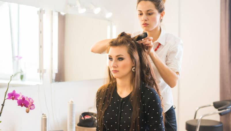 Becoming a Self Employed Mobile Hairdresser – Cutting Your Way to Success