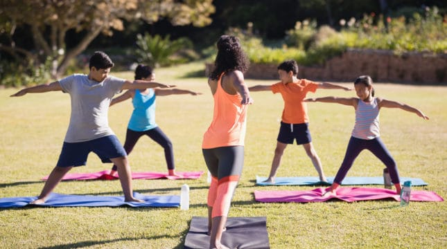 Yoga Marketing Ideas: How to Build a Thriving Business