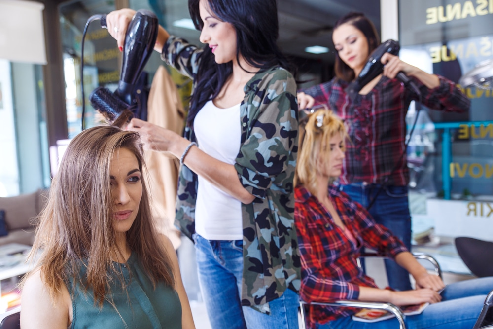 how to grow your beauty business