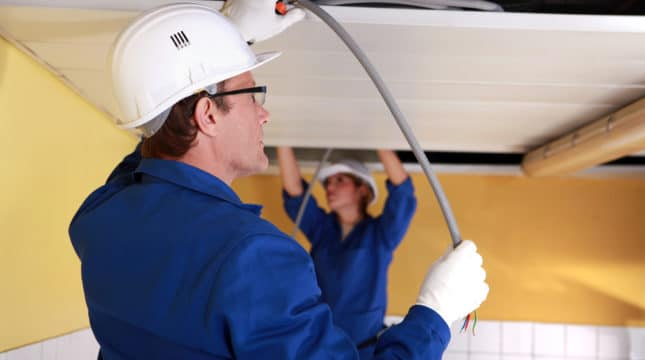 How Much Work Can You Do Without a Contractor License?