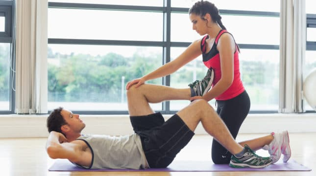 How to Get Personal Training Clients and Build Your Personal Training Business