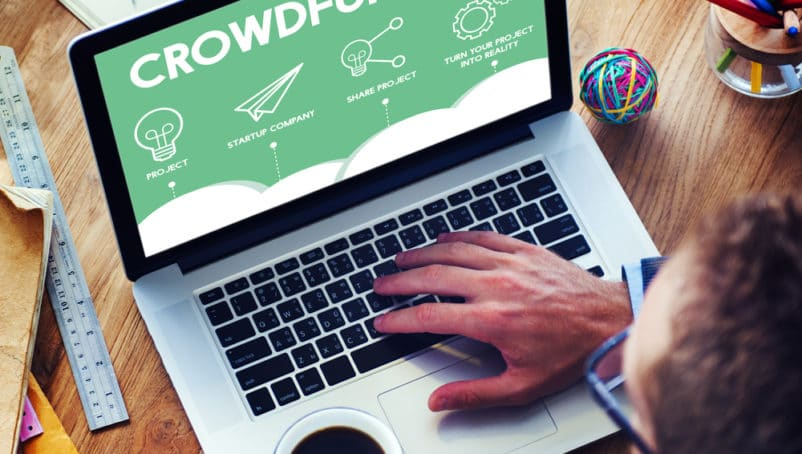 Crowdfunding for Small Business - Get Support and Funds Will Follow