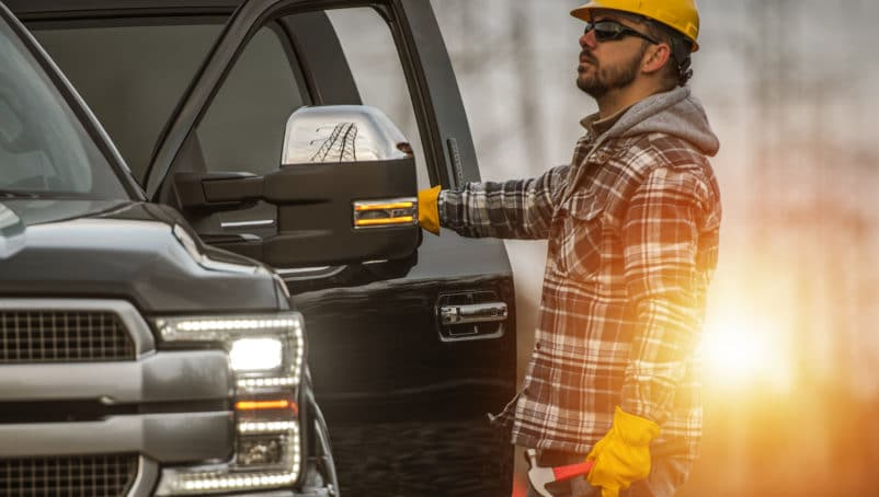 Commercial Auto Insurance: Now Available!