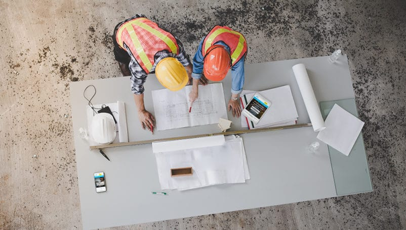 Announcing Insurance for General Contractors