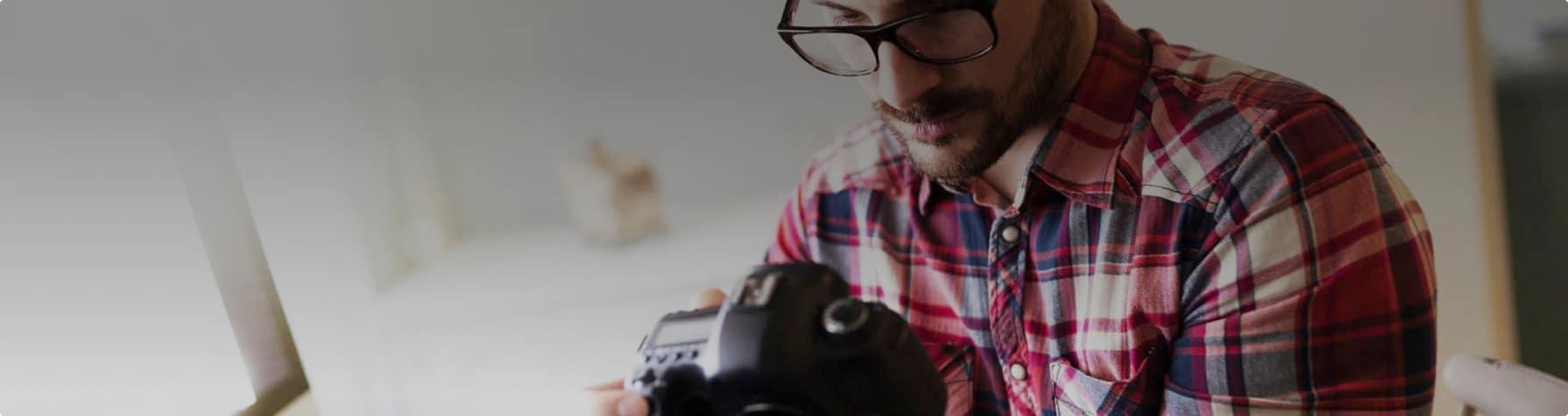 Photography Business Insurance Cost - Desktop