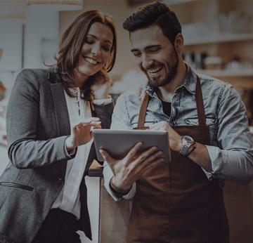 Small Business Insurance - Desktop