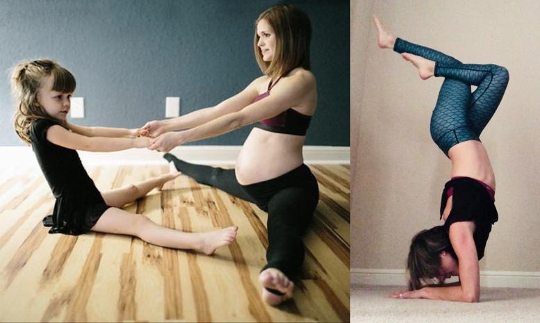 Certified Fitness Instructor, Kattie Alberty