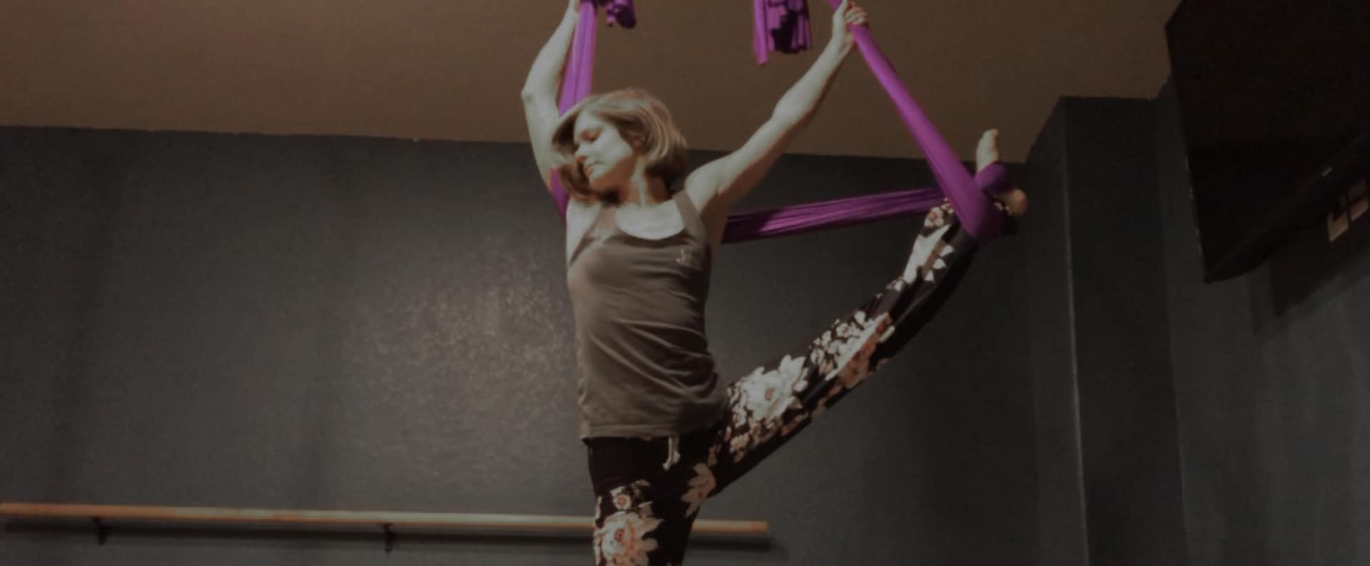 Certified Fitness Instructor, Texas