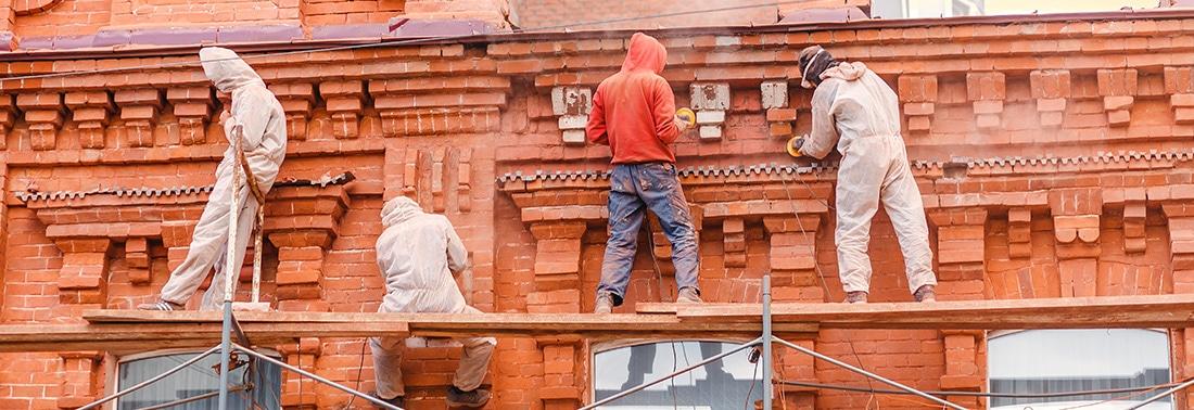 Restoration contractors insurance options