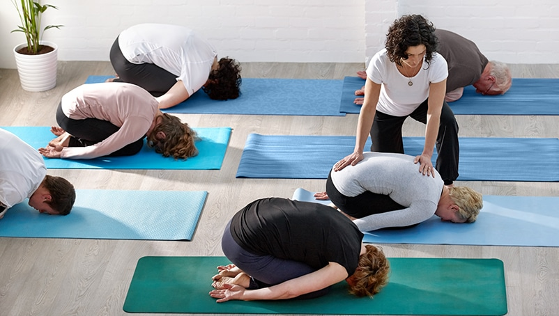 Setting Your New Yoga Studio Up for Success