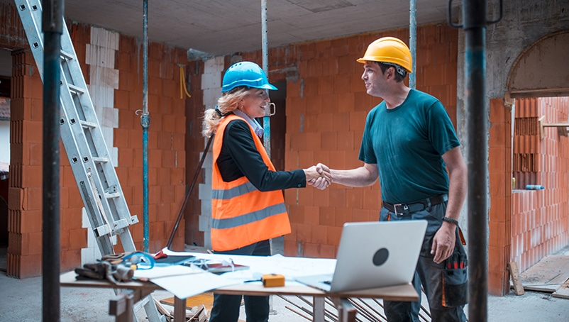 4 Types of Construction Contracts – Building a Strong Business Foundation