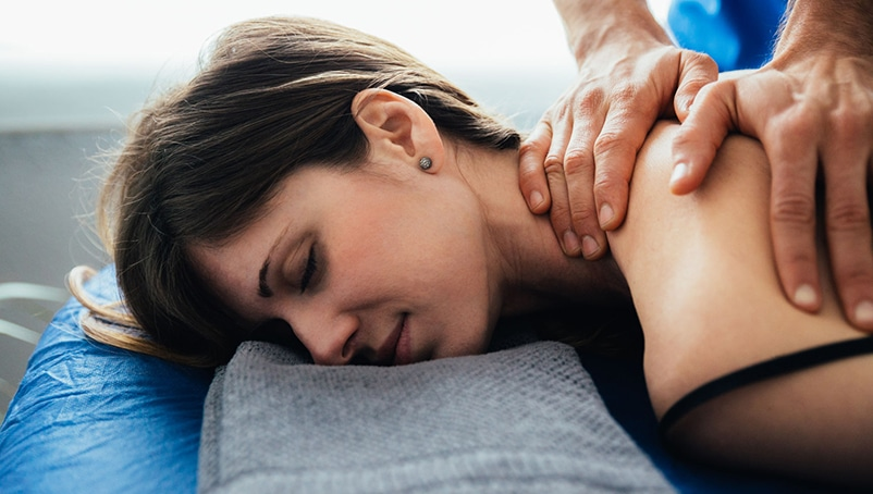 Massage Therapy Certification 101 - First Steps to Become a Professional Massage Therapist